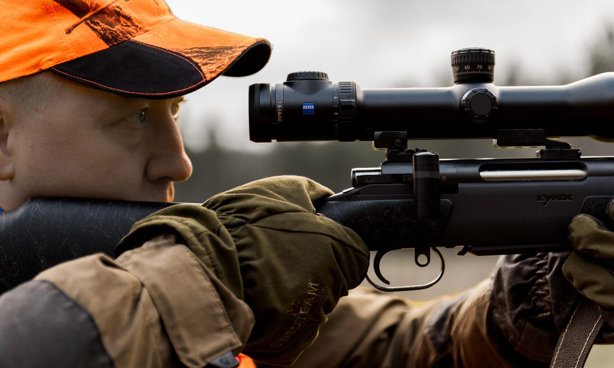 Lynx Rifles