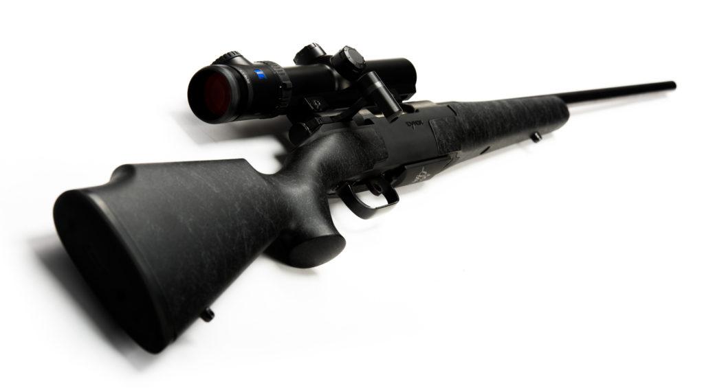 Lynx TD15 Black